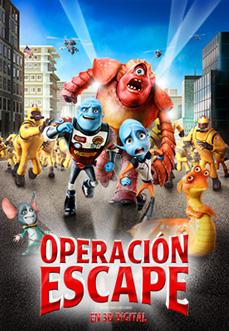 Operación Escape
