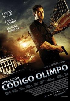 Operación Código Olimpo