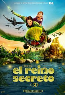 El Reino Secreto