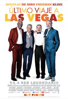 El Último Viaje a las Vegas