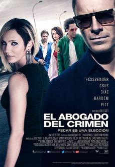 El Abogado del Crimen