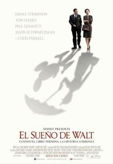 El Sueño de Walt