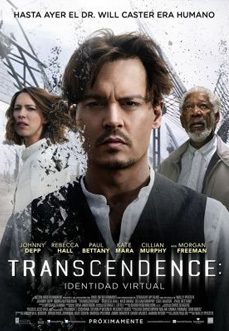 Transcendence Identidad Virtual