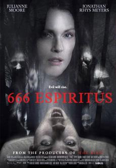 666 Espíritus