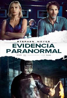 Evidencia Paranormal