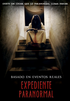 Expediente Paranormal