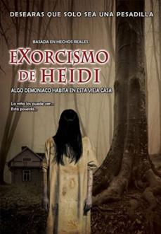 Exorcismo de Heidi
