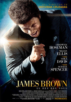 James Brown El Rey del Soul