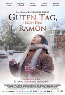 Guten Tag Ramón