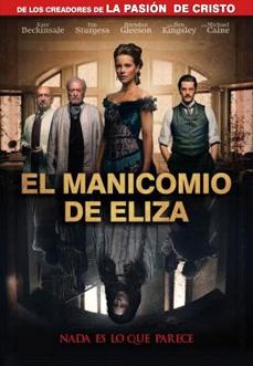 El Manicomio de Eliza
