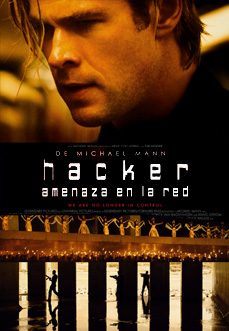Hacker Amenaza en la Red