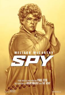 Spy Una Espía Despistada