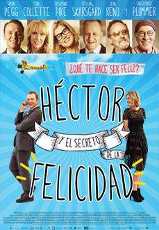 Hector y el secreto de la felicidad