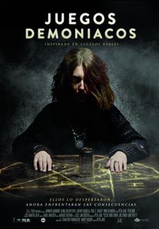 Juegos Demoníacos