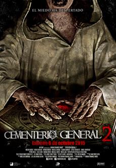 Cementerio General 2
