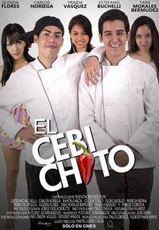 El Cebichito