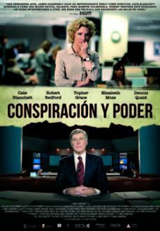Conspiración y Poder