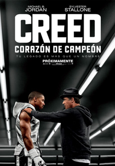 Creed Corazón de Campeón