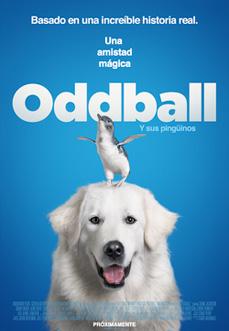 Oddball y sus Pinguinos
