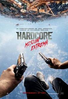 Hardcore Misión Extrema