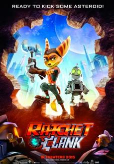 Ratchet y Clank Héroes de la Galaxia