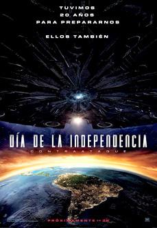 Día de la Independencia Contraataque